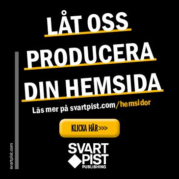 Låt oss producera din hemsida